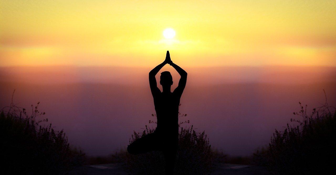 alone meditation