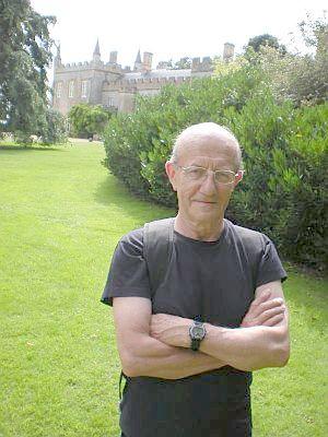Michael Doherty iching author
