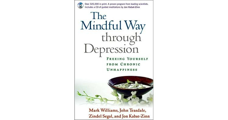 mind way through depression book review