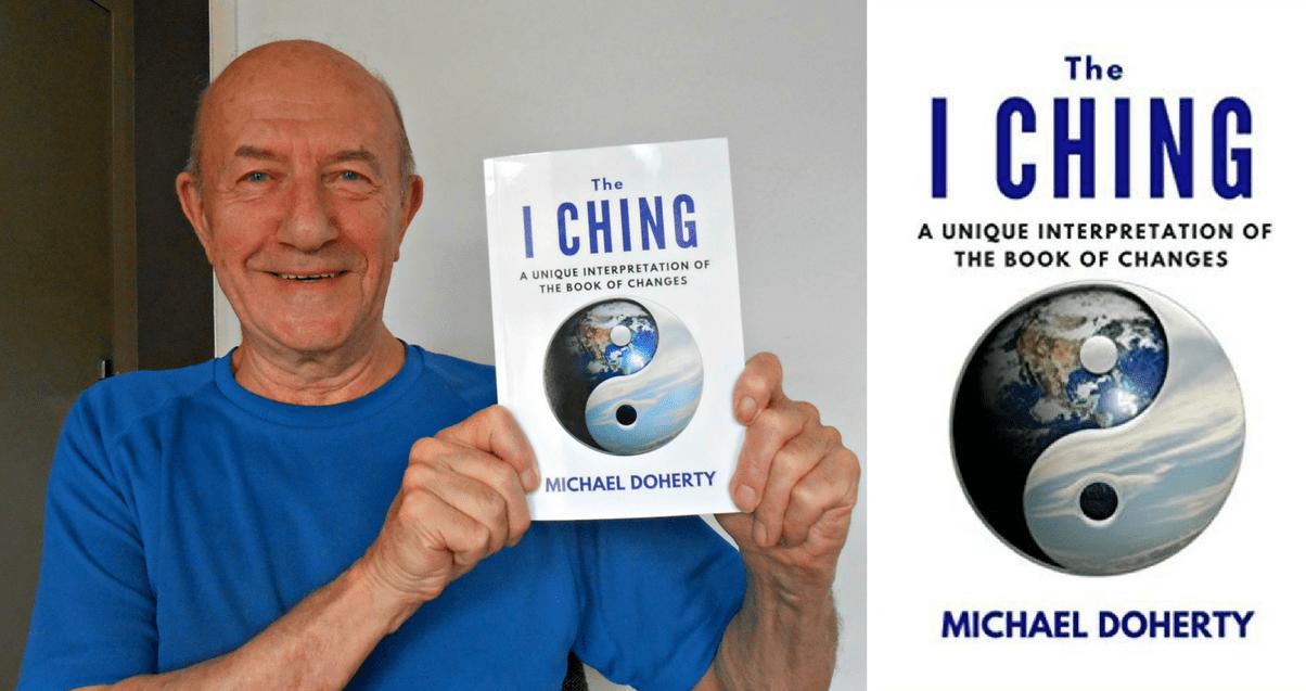 The ICHING book Michael Doherty