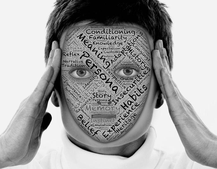 roles mask identity