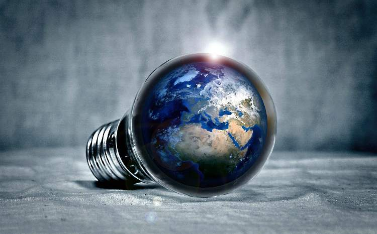 earth reset awakening bulb
