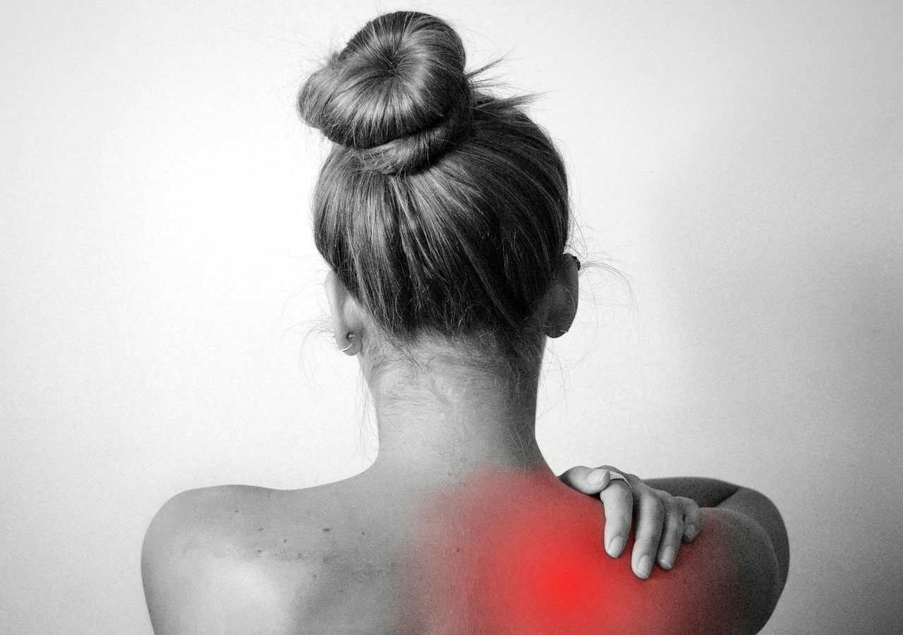 Is Physical Pain Protecting You from Life?