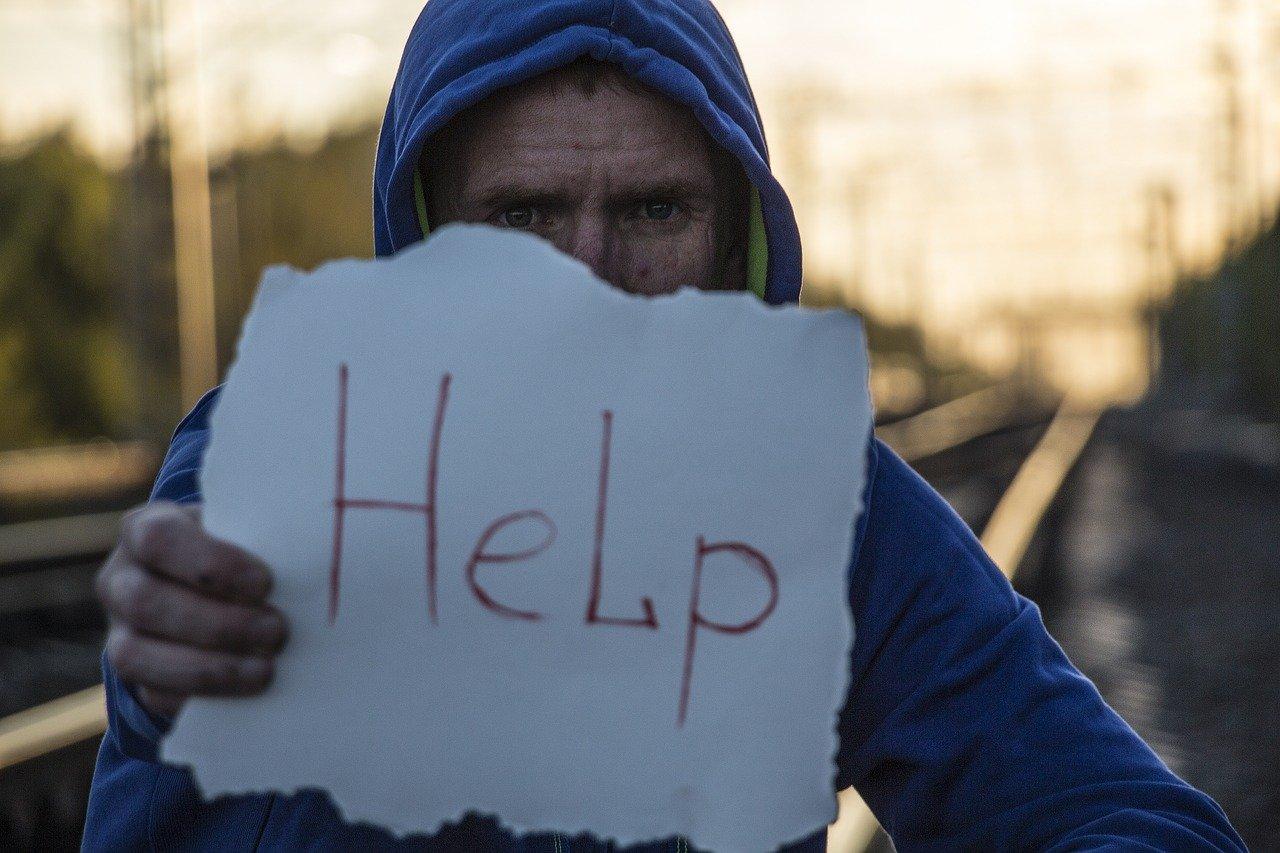 help depression