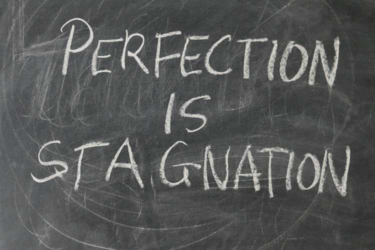 perfection stagnation
