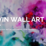 win wall art competition
