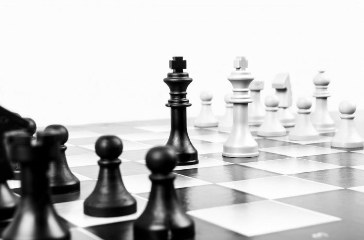 chess power games